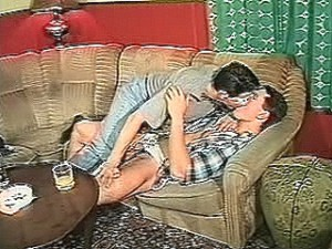 Bisex porno jongen wil een pik
